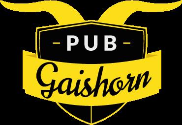 Pub Gaishorn Logo